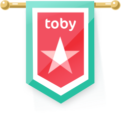 HelloToby Ambassador - Upmost sincerity, most likes, reliable choice.
